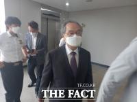 오거돈 '징역 3년' 법정구속…부산시장 2번째 '불명예'