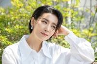[인터뷰] 김서형, 끊임 없는 변주 속 정서현 그리고 '마인'②