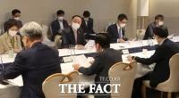홍남기 부총리, 혁신성장 BIG3 추진회의 주재 [TF사진관]