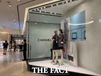 샤넬 클래식백 '1000만 원' 돌파…올해만 2번째 가격인상