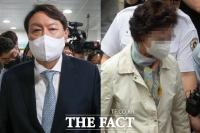 '윤석열 장모 실형' 野