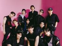 더보이즈, 11일 유니버스 뮤직 협업 곡 'Drink It' 발표