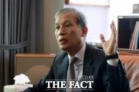 [단독 인터뷰] 양선길 쌍방울그룹 회장