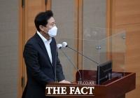 '서울런' 예결위 통과…오세훈 공약사업 구사일생