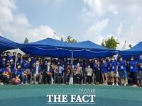 군산시, K-글로컬 캠핑 페스티벌 개최…20개국 인플루언서 참가