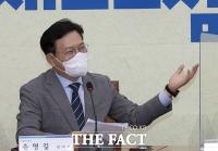 [김병헌의 체인지] 민주당 대표의 말...그리고 리더십