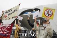 '도쿄 올림픽 무관중 개최'에도 커지는 '우려의 목소리' [TF사진관]