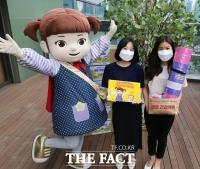 LG헬로비전, 취약계층 아동 건강 증진 프로젝트 진행