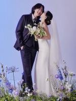 유성은♥루이, 11일 오후 조용한 비공개 결혼 진행