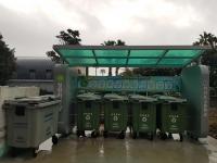 서귀포시 클린하우스 학교 무상 보급 설치 사업 추진