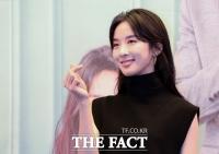 이청아, 제이와이드컴퍼니와 전속계약…김소연과 한솥밥