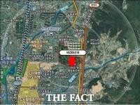 천안시, 오룡지구 개발 본격화…도시재생 뉴딜사업 연계