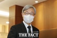 최재형, 이준석 대표 회동…입당 초읽기?