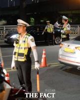 부산 15일부터 여름휴가철 '음주운전' 집중단속
