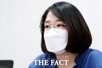 [인터뷰] '육아는 혼자 해?' 용혜인