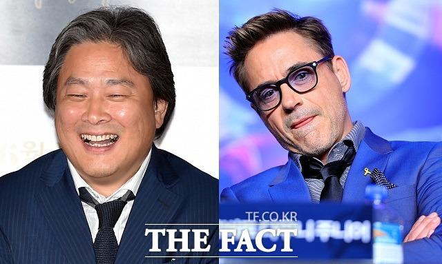 15일 미국 매체에 따르면 박찬욱 감독의 신작인 미국 드라마 동조자에 로버트 다우니 주니어가 출연한다. /더팩트 DB