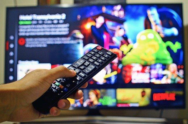 SK브로드밴드는 2019년 11월 방송통신위원회(방통위)에 넷플릭스와의 망이용료 갈등을 중재해달라는 재정신청까지 요청한 바 있다. /픽사베이