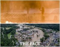 '지구가 뿔났다'...전세계에 속출하는 '이상기후' [TF사진관]
