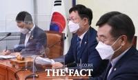 송영길·윤호중, 윤석열 맹폭…