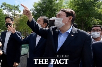 '한명숙 사건 감찰' 비판에 윤석열 가세…꼬리 무는 논란