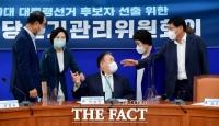 민주당, 경선 일정 5주 연기…이재명 vs 이낙연, 득실은?
