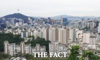 서울 집합건물 거래, 외지인 비중 빠르게 증가