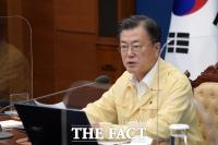 '일본'이 북치고 장구 친 文 '방일' 무산 내막