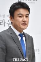 [단독] '음주운전' 배우 박중훈 벌금 700만원 약식명령
