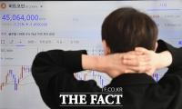 비트코인, '3만 달러' 선까지 붕괴…하락세 지속