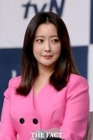 김희선 차기작 '블랙의 신부' 주역, 넷플릭스 제작 확정