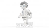 동화 읽어주는 'AI 로봇' 어린이집 보조교사 등장