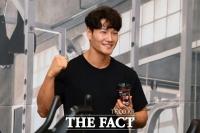 김종국, 유튜브 수익 기부...
