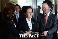 '문재인 허위사실 유포' 신연희 전 강남구청장 사건 파기환송