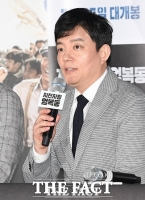 배우 이범수, 충북국제무예액션영화제 성공 위해 뛴다