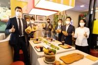 맥도날드, Taste of Korea 프로젝트