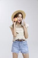 홍지윤 선행에 팬들도 동참…소방복지재단에 기부