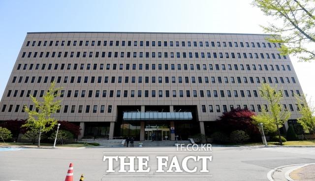고위공직자범죄수사처(공수처)는 하반기 검사 추가 채용에 총 71명이 지원했다고 22일 밝혔다. /이선화 기자