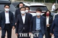 박형준 부산시장, 이준석 대표 만나 지역 현안 논의