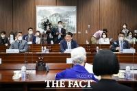 한미 외교차관 전략대화 나누는 최종건-웬디 셔먼 [TF사진관]