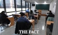 학원 종사자 선제검사율 5.7% 그쳐…서울시