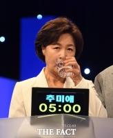 [주간政談<상>] '친문 적자' 김경수 유죄 '후폭풍'...추미애 '가시방석'