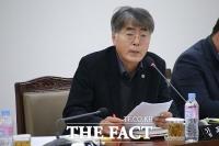 부산시의회 민주당 신임 원내대표로 김동일 의원 '선임'