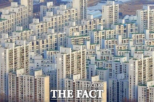 내달 전국 1만9534세대 입주…물량 80%는 수도권