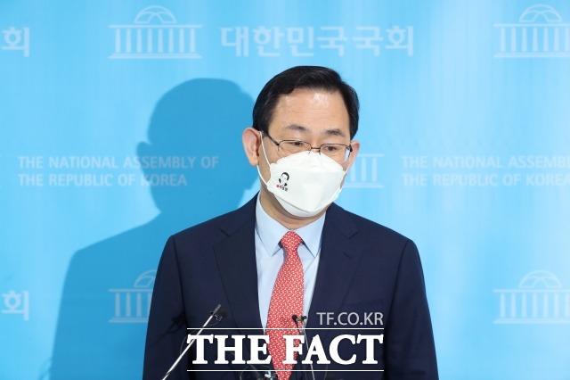 경찰, '가짜 수산업자 의혹' 주호영 내사 착수