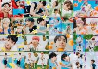 더보이즈, 11人 청량 매력…'THRILL-ING' 콘셉트 공개
