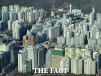 정부 '큰 폭 하락' 경고에도 꿈쩍 않는 '부산 집값'