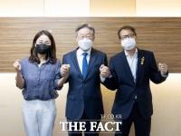 '친문' 박주민·이재정,이재명 캠프로…