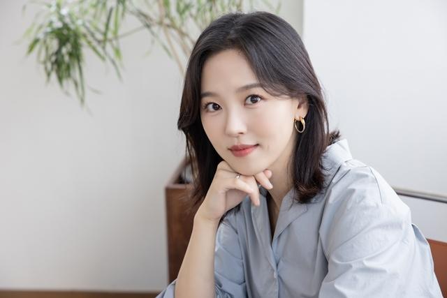 올해로 데뷔 8년 차를 맞이한 배우 강한나는 끊임없는 변주로 자신의 가치를 증명해가고 있다. /키이스트 제공