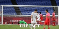 멕시코에 3-6 완패...소나기 골에 '망연자실'한 대한민국 [TF사진관]
