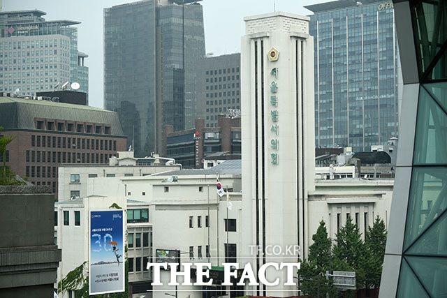 서울시의회 의원들은 SH공사 사장 후보자로 공기업의 가치관과 철학이 맞는 인물로 내정되길 바란다고 밝혔다. /남윤호 기자